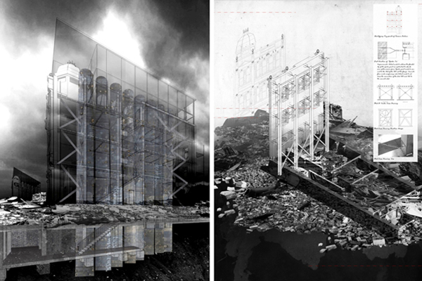 masters: architecture - danielkbrown